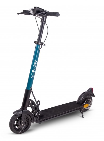 SoFlow E-Scooter SO2