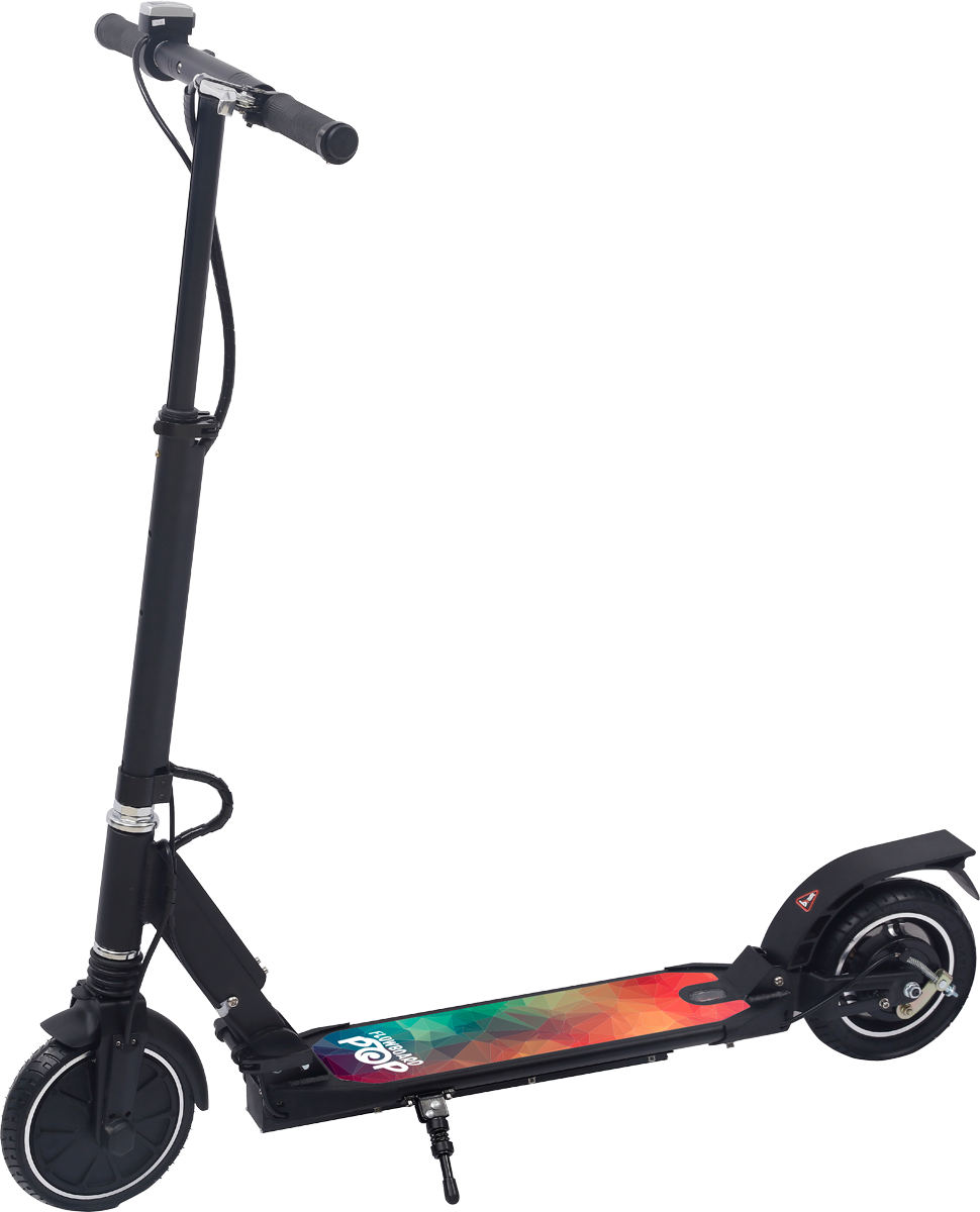 flowboard pop elektro scooters emobility store. Black Bedroom Furniture Sets. Home Design Ideas